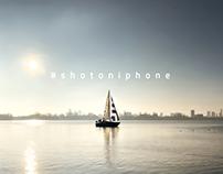 Silence #shotoniphone