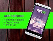 TeamON App Design — Bit Action Store