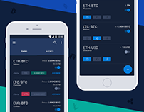 Cryptocurrency Alerts - Check Prices for BTC, ETH, etc.