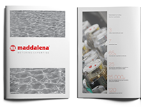 Maddalena - Company Profile