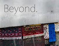 Beyond. Vol.III