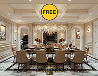 Free Dining Tables And Chairs