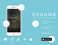 Resume Cancer Recovery