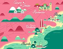 Abertis · Maps