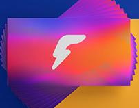 iFlash - Rebrand