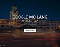 Google Mo Lang