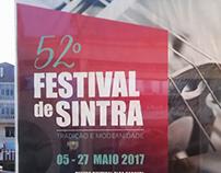 52º Festival de Sintra