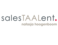 CORPORATE IDENTITY | SALESTAALENT