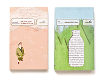 VerbaVolant, Ad Maiora book covers