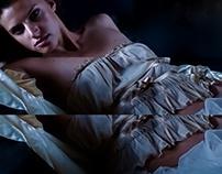 ELLE4LISA PARIS 'RIBBONS' CAMPAIGN BY LISA KENSINGTON-W
