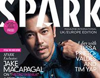 Spark UK Magazine (Fall 2013)