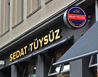 Sedat Tuysuz Shoes