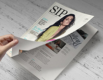 SIP Magazine Project