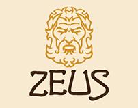 Zeus | Restaurant & Lounge