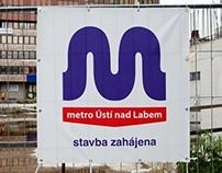 Subway Usti nad Labem