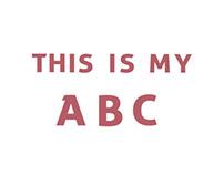 Zwodrei - Animated font