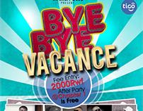 Bye Bye Vancance