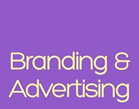 Branding & Advertising