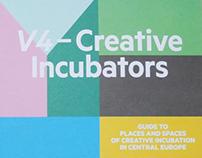 V4 - Creative incubators
