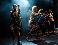 BUNTY & DORIS | Barrowland Ballet