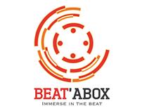 Branding: Beat'abox