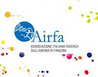 Airfa - Website