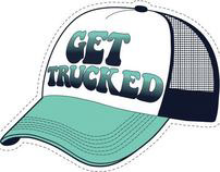 Just Another Agency Presents Get Trucked