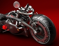 bike#47_QueVivaCorrida