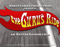 The Guru's Ride
