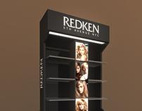 REDKEN Stand