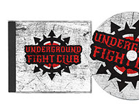 Underground Fight Club Logo