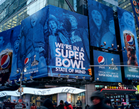 Super Bowl NYC Domination