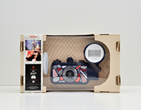 La Sardina Packaging