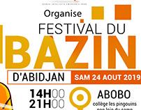 FESTIVAL DU BAZIN D'ABIDJAN