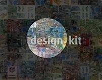 Design Kit - Filme Institucional