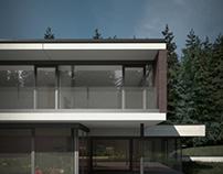 House Gulm 3D