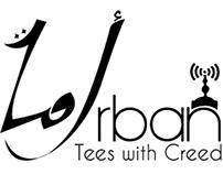 Logo Design - Urban Ummah