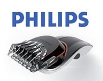 PHILIPS INTERNSHIP SEPTEMBER-FEBRUARY 2013