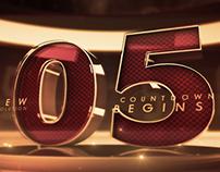CountDown (New Year 2014)