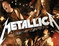 Metallica - Live At Grimey's