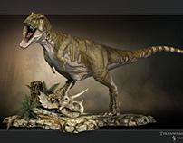 Dinosaurs (2010)
