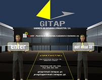 Gitap - Website
