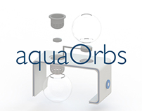 aquaOrbs