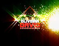 David Oliveira - Website