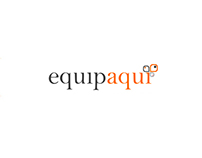 Equipaqui - Website E-commerce