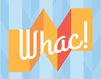 Whac! [Branding]
