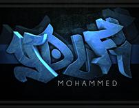Youfi Graffiti
