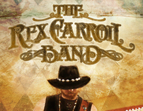 The Rex Carroll Band