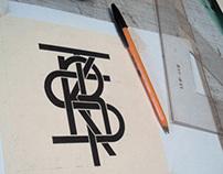 Monograma / KRST
