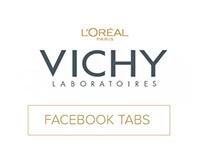 [Social APP] Vichy - Dercos Nutrirreparadora